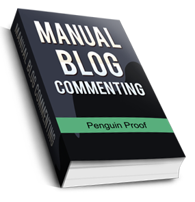 Manual Blog Commenting